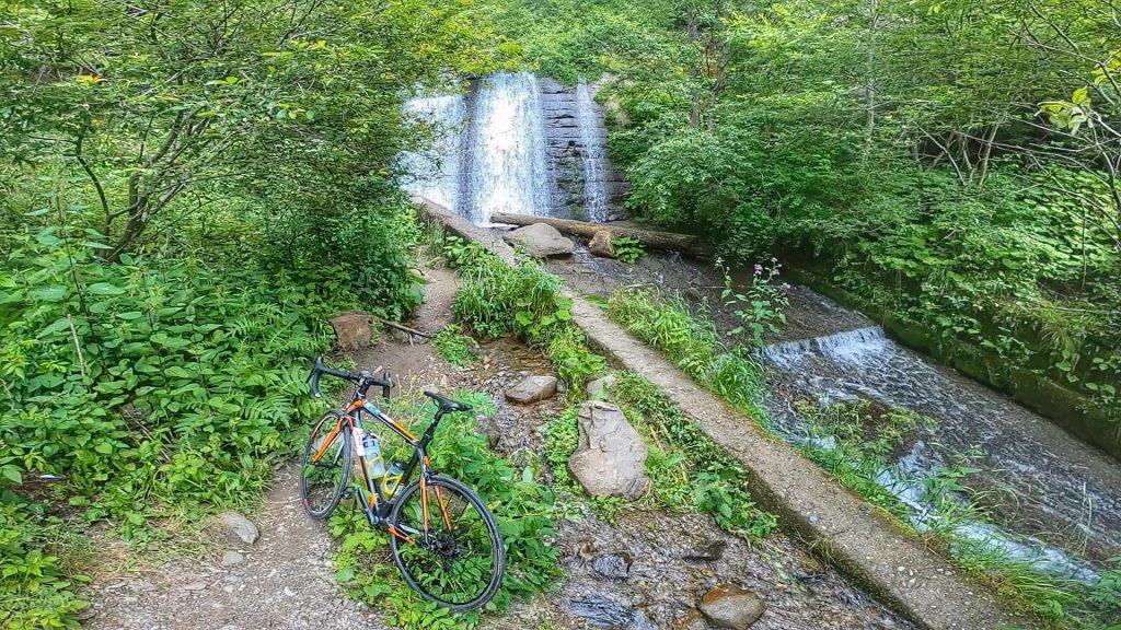 transfagarasan, sud, cursiera, ciclism sosea