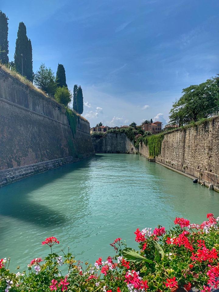 lago di garda, veneta, italy, italia, sublim