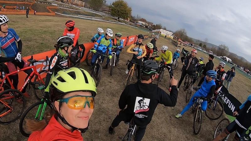 #noi2team la November Cross UCI C2, etapa 2 din Cupa Nationala de Ciclocros