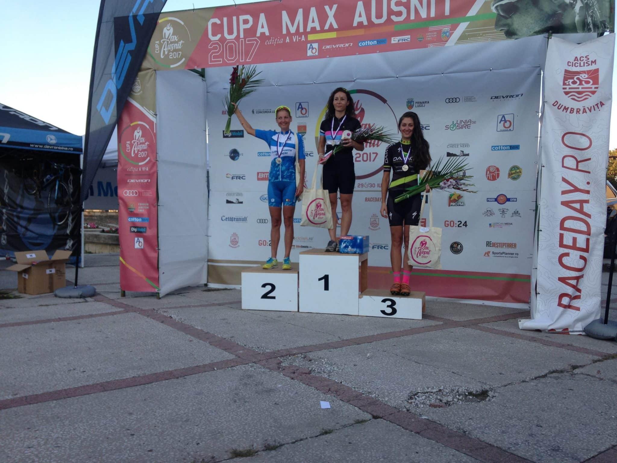 Cupa Max Ausnit 2017