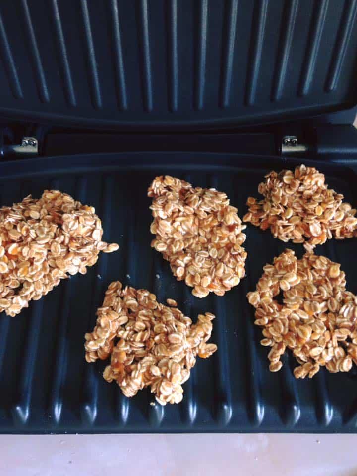 Cereale sub forma de tarte la mic dejun