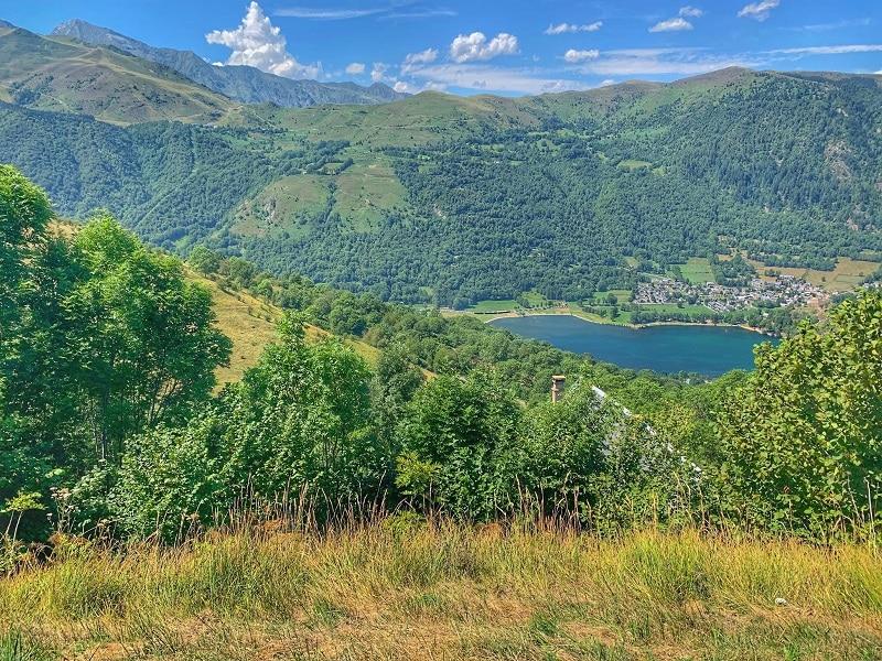 muntii Pirineri magnifici