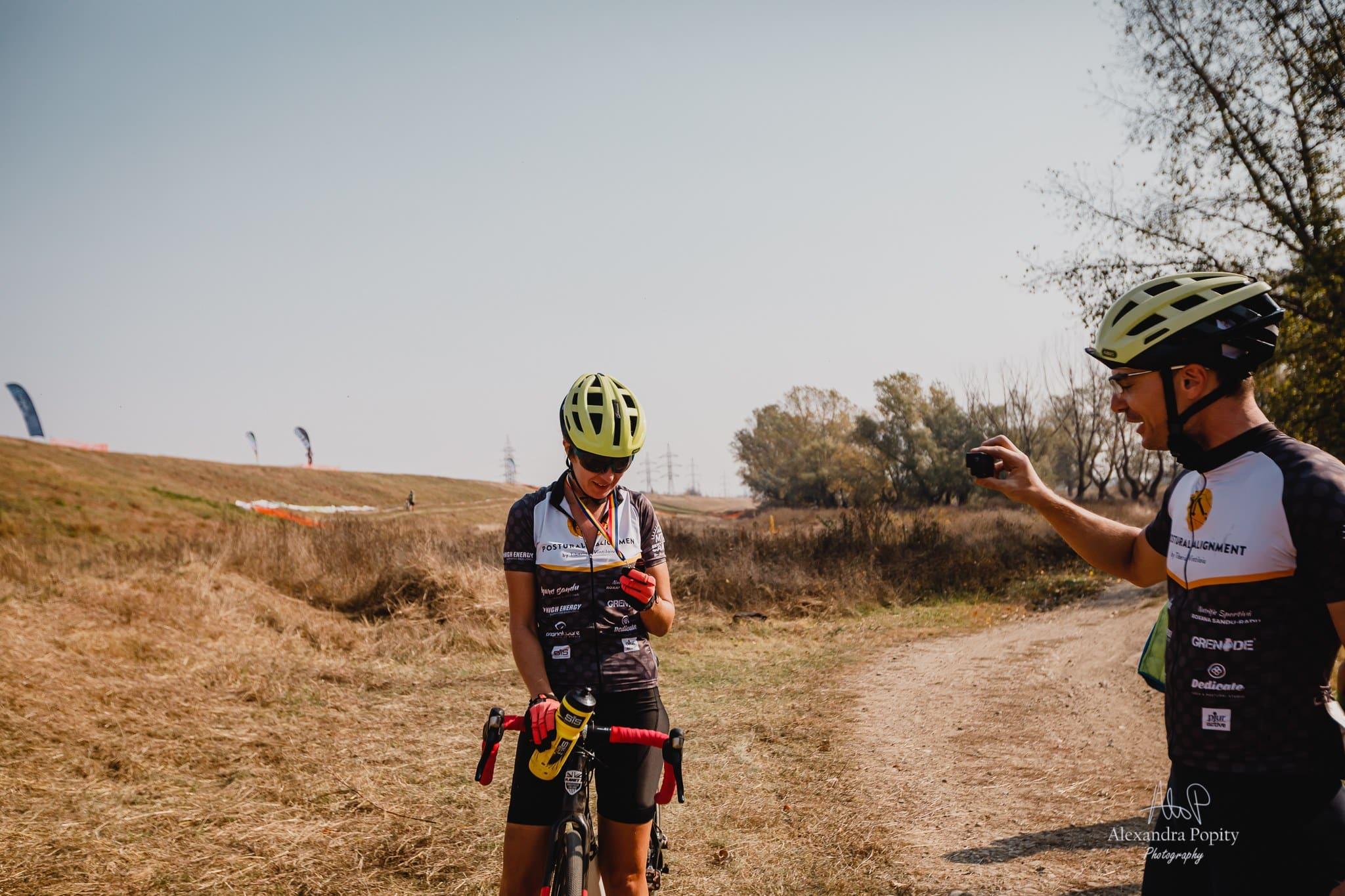 #noi2team la Arad CX Cup 2019, etapa 1 din Cupa Nationala de Ciclocros