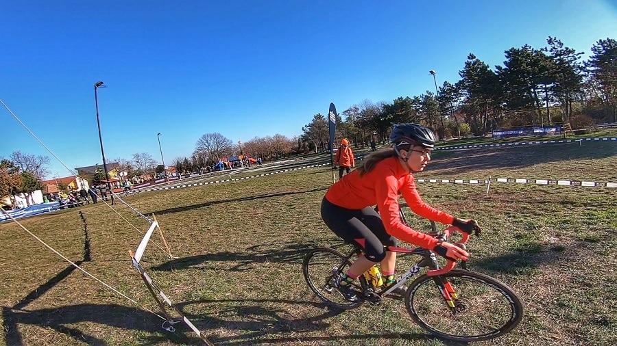 #noi2team la Cluj Winter Race, etapa 5 din Cupa Nationala de Ciclocros